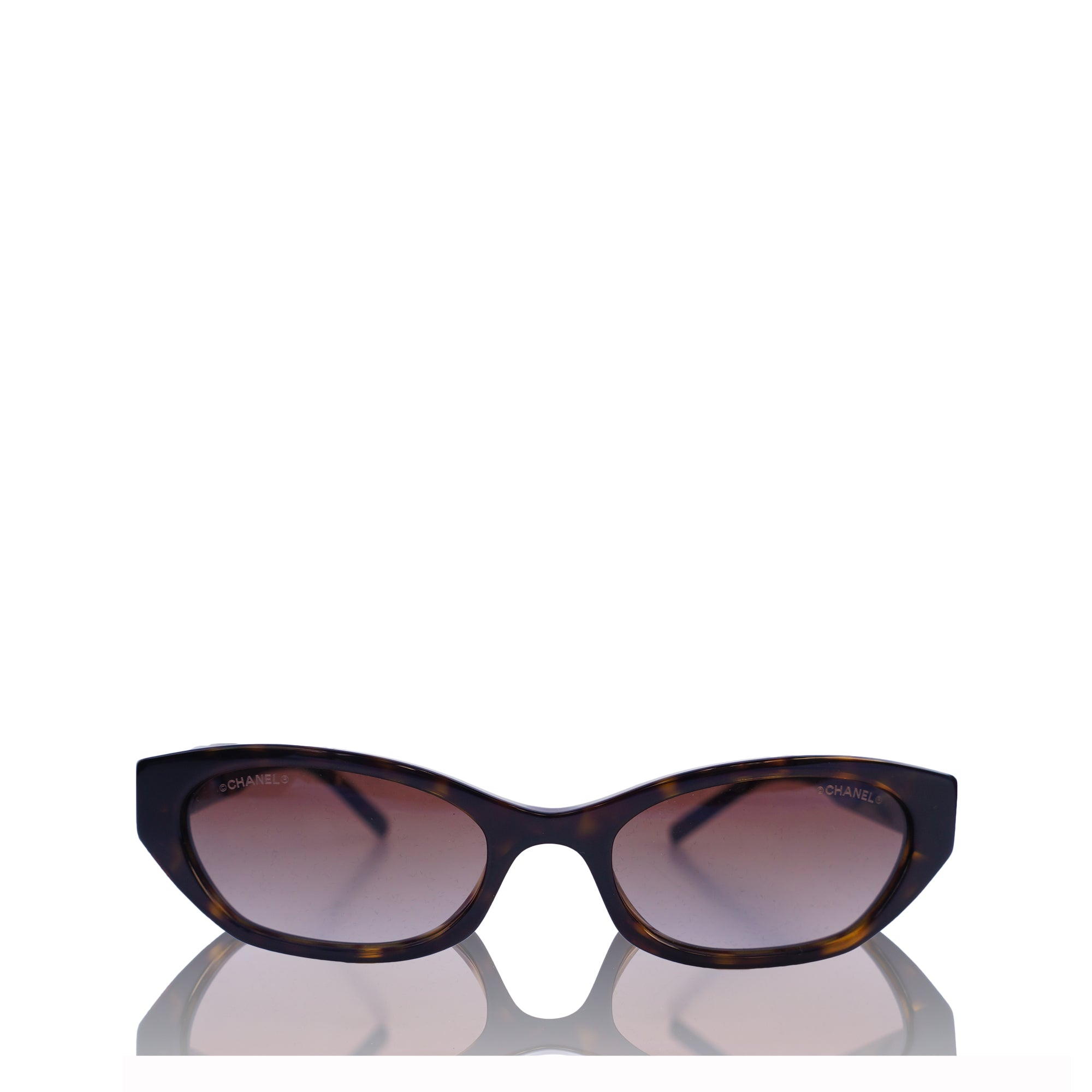 679f298d92 FALL WINTER 2018 2019 18K CHANEL SUNGLASSES Shop online the best value on  authentic ...
