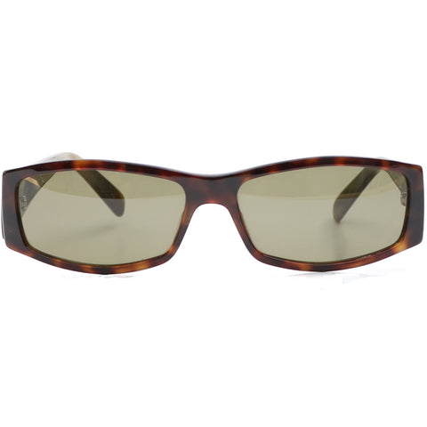 GUCCI TORTOISE SHELL SUNGLASSES - leefluxury.com