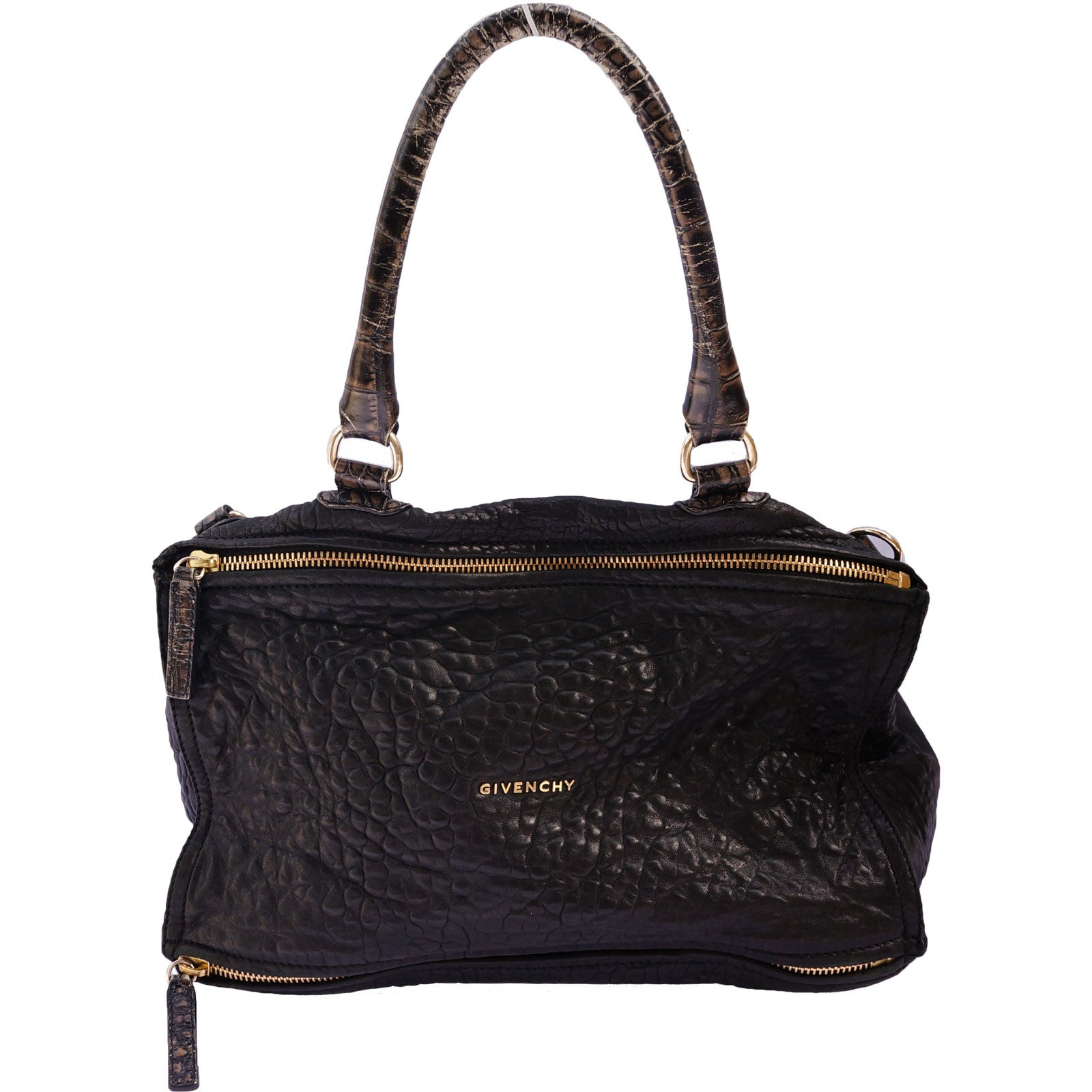 8442b090556 GIVENCHY LARGE PANDORA SATCHEL on Leef luxury authentic designer resale  consignment ...
