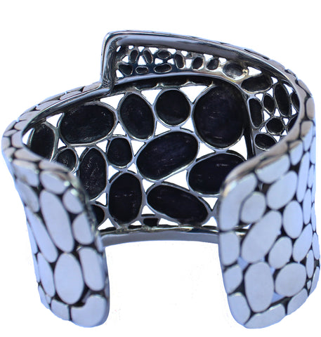 JOHN HARDY KALI CUFF BRACELET on Leef luxury authentic designer resale consignment