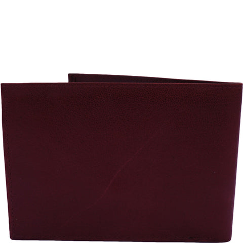 PIAGET MEN'S LEATHER WALLET ON LEEF LUXURY