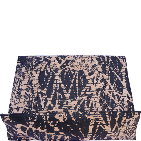 PROENZA SCHOULER PRINTED LEATHER LUNCH BAG NEW WITH TAGS on Leef luxury authentic designer resale
