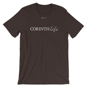 Corinth.Life \ Bella + Canvas 3001™ Unisex Premium T-Shirt