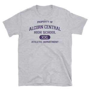 ACHS Athletic Department \ Gildan™ 6400 Softstyle Short-Sleeve Unisex T-Shirt