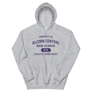 ACHS Athletic Department \ Gildan™ 18500 Unisex Hooded Sweatshirt