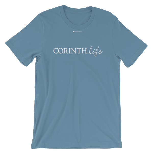 Corinth.Life \ Bella + Canvas™ Unisex T-Shirt