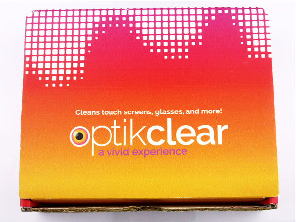 Optikclear Box