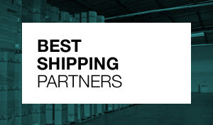 shipping partners