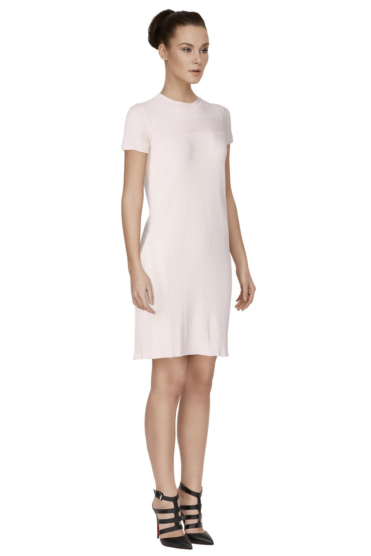 Short Sleeves Designer Dresses Alexander Wang Thefinds