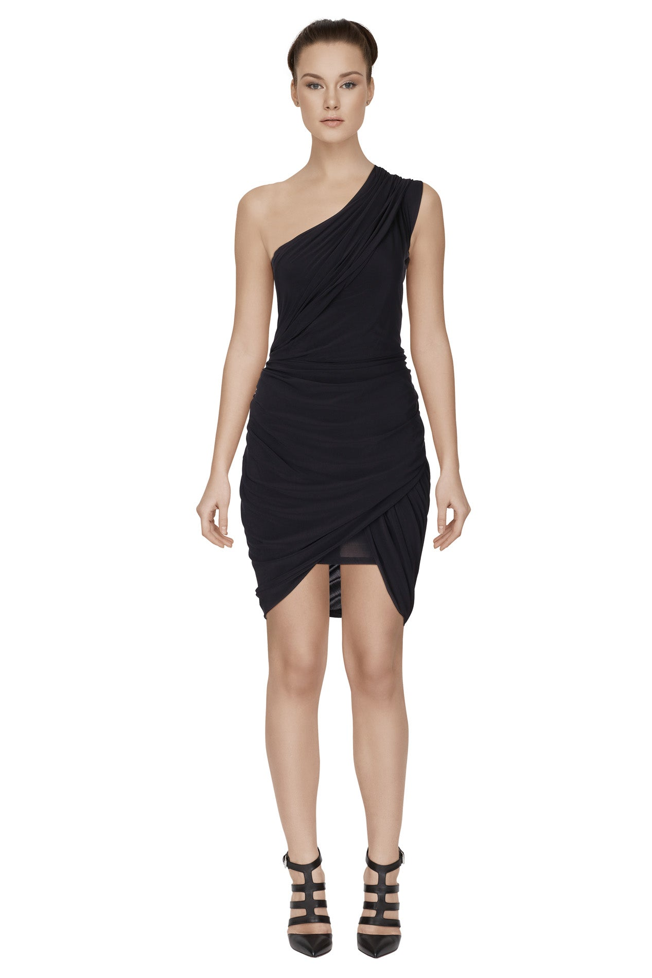 Sleeveless T Shirt Designer Dress Alexander Wang Thefinds