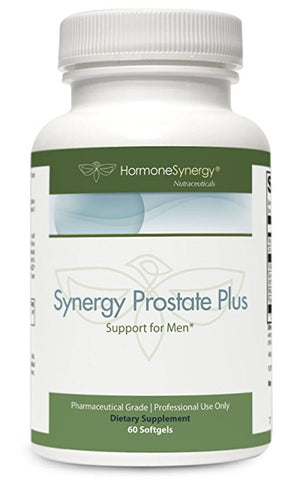 Synergy Prostate Plus | 60 Softgels