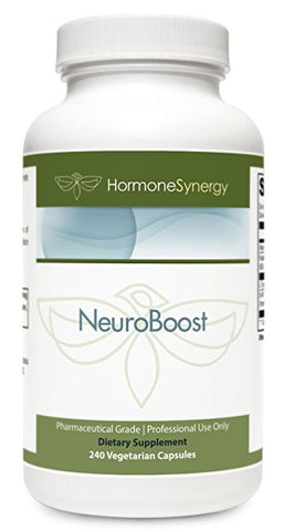 NeuroBoost | Neurotransmitter and Mood Support* | Free Shipping!