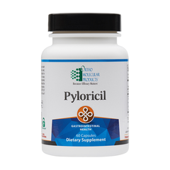 Pyloricil by Ortho Molecular Products -