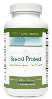 Breast Protect | Comprehensive Support for Detoxification*
