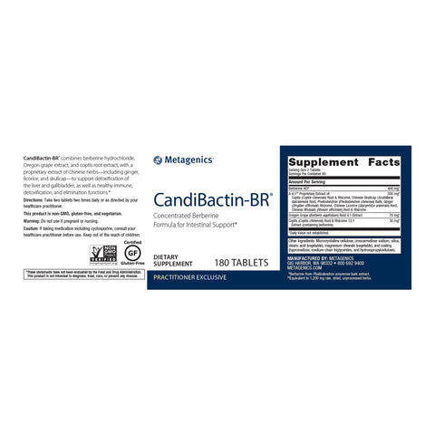Candibactin-BR® -  Free Shipping!