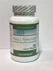 Magnesium L-Threonate Magtein - Free Shipping!