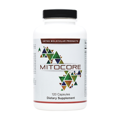 Mitocore by Ortho Molecular Products