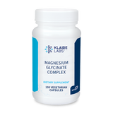 MAGNESIUM GLYCINATE COMPLEX by Klaire Labs®