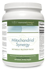Mitochondrial Synergy