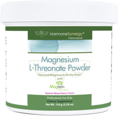 Magnesium L-Threonate Powder Berry Flavor