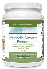 "Metabolic Recovery  Formula CHAI | Gastrointestinal, Hepatic and Intestinal "" GHI "" Support 