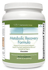 "Metabolic Recovery  Formula Chocolate | Gastrointestinal, Hepatic and Intestinal "" GHI "" Support"