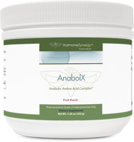 AnaBolX Amino Acid Complex - Fruit Punch