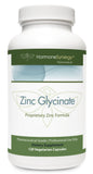 Zinc Glycinate 20 mg. | Proprietary TRAACS® Zinc Formula | Free Shipping!