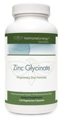 Zinc Glycinate 20 mg