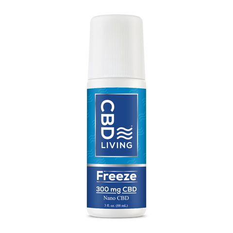 Living Freeze 300 mg.