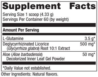 Glutamine Synergy | Gastrointestinal Lining Support* | Free Shipping!