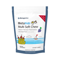 MetaKids™ Multi Soft Chew by Metagenics - 60 Chews - Free Shipping!