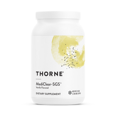 Thorne MediClear-SGS| Vanilla | Free Shipping!