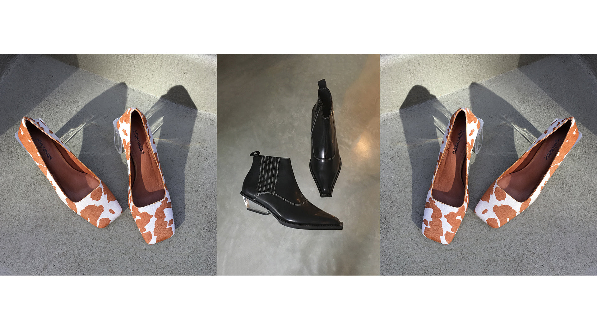 Jeffrey Campbell Official Site