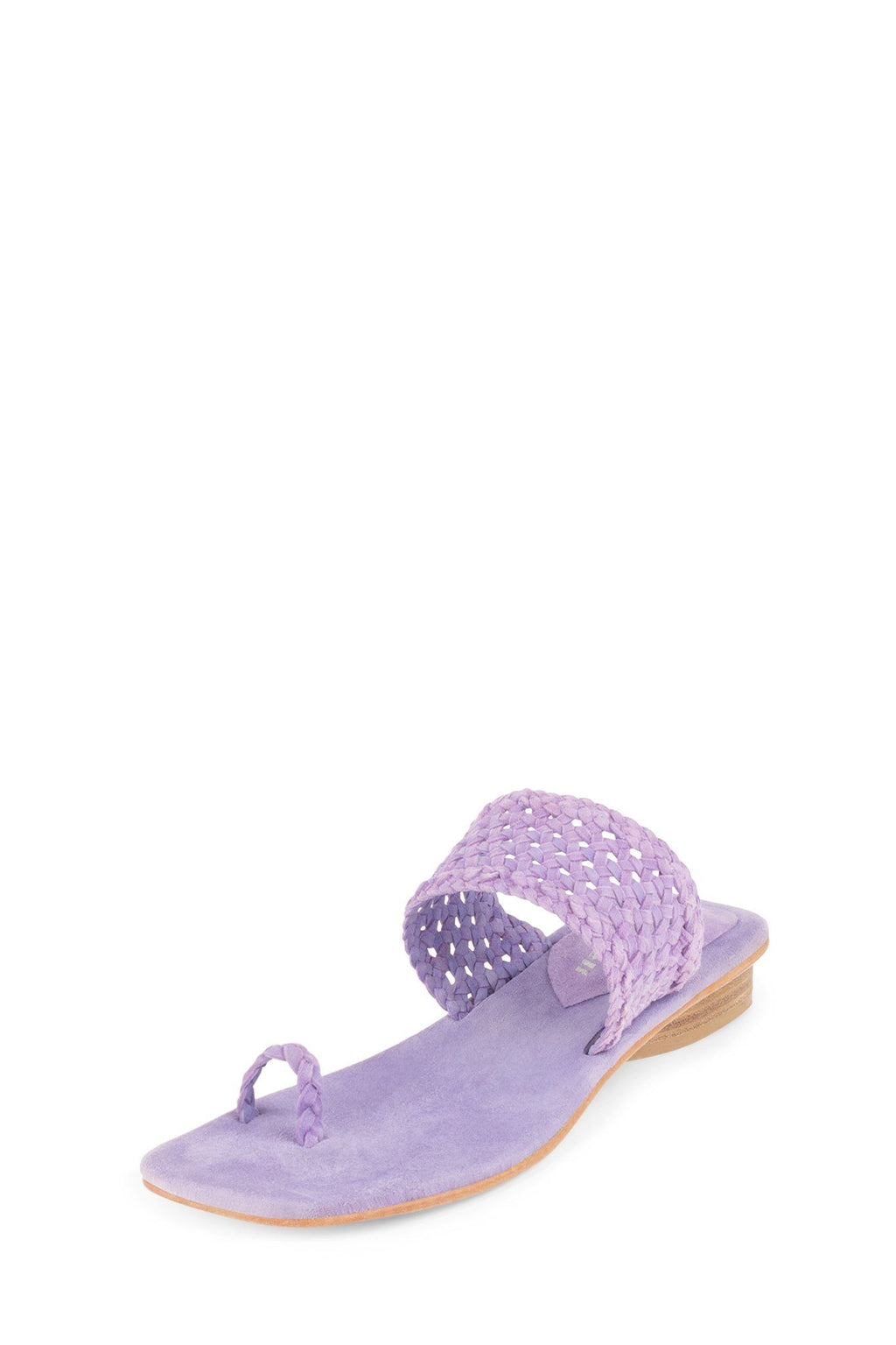 ALTHEA Flat Sandal Jeffrey Campbell
