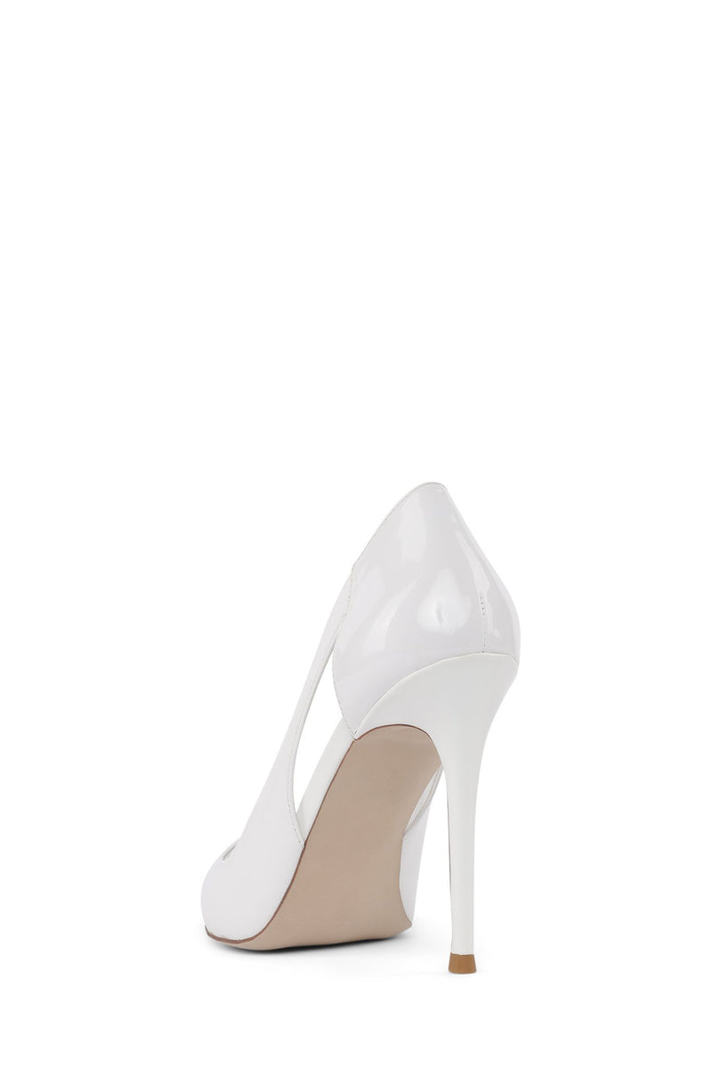 ALURE Pump Jeffrey Campbell