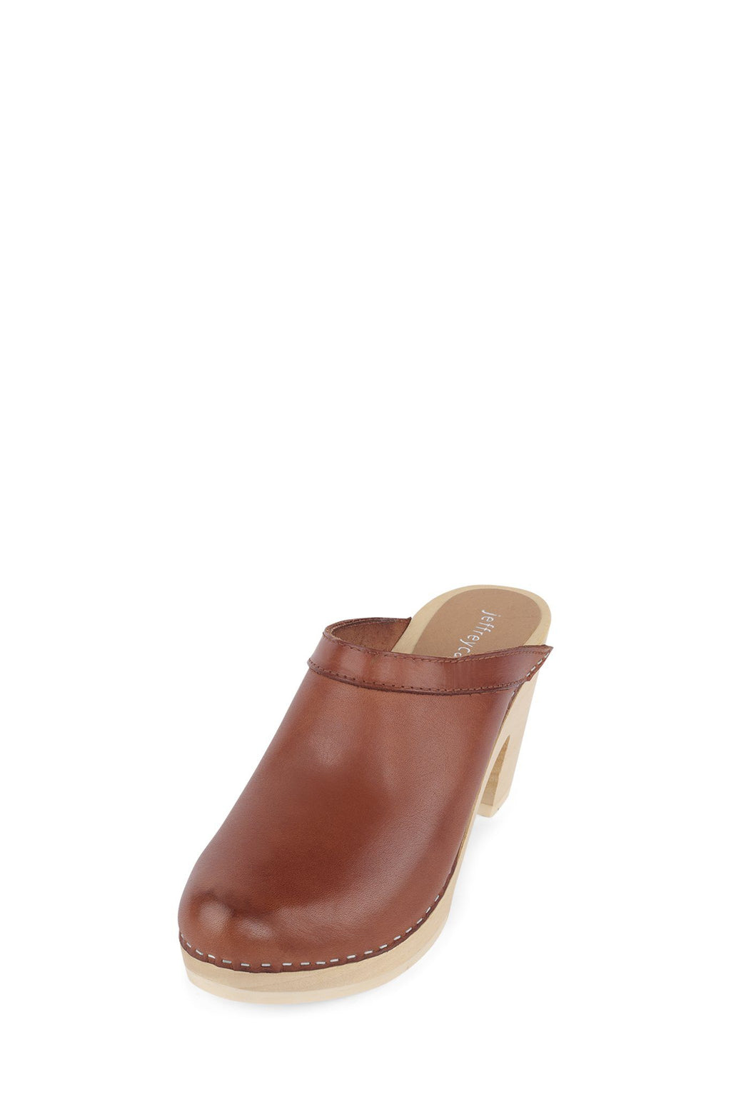 ALYSSE Heeled Mule Jeffrey Campbell