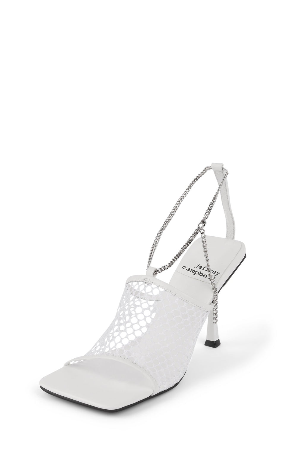 AMELINE-MS Heeled Sandal Jeffrey Campbell