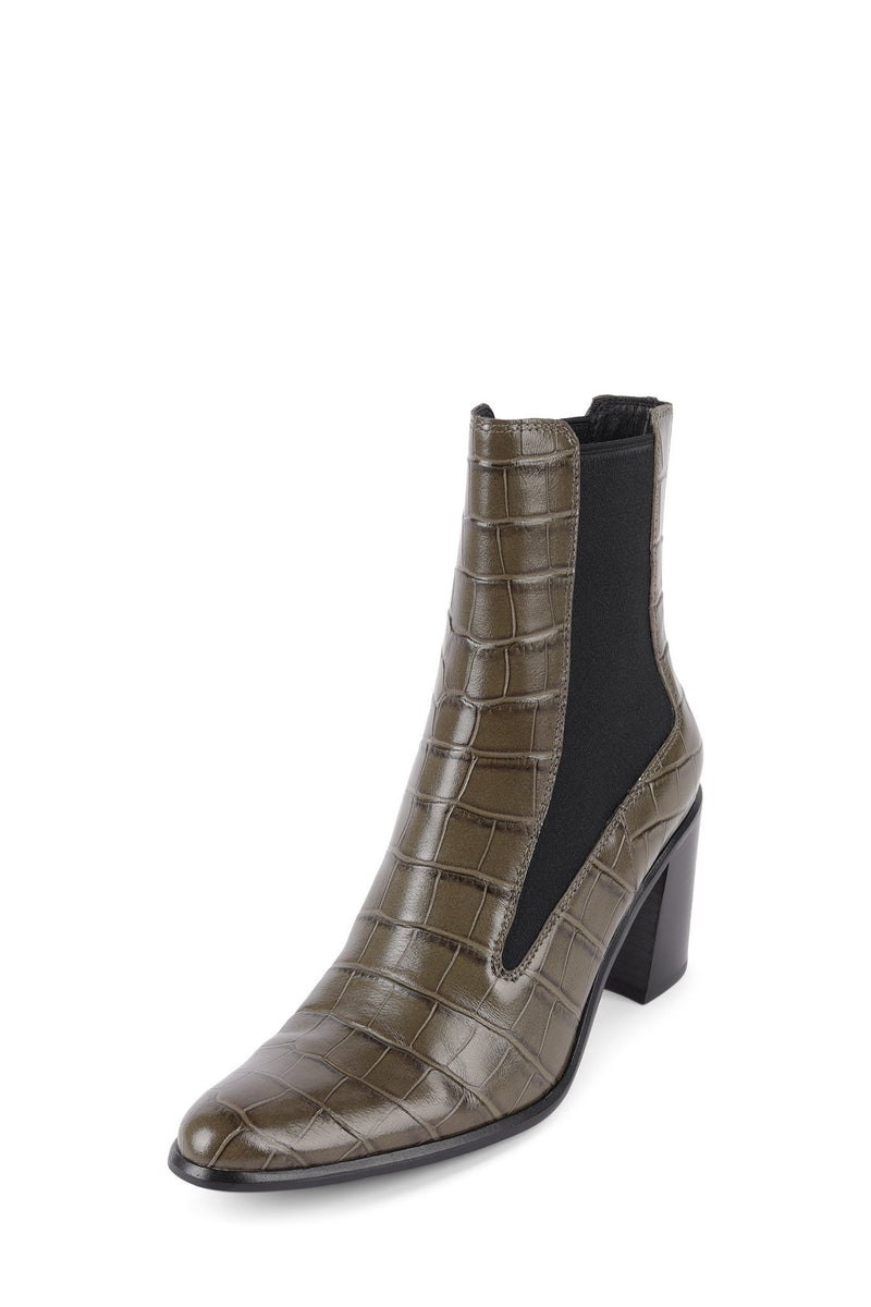 ANITRA Heeled Bootie Jeffrey Campbell
