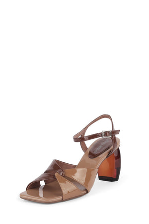 ANTIQUE-2 Heeled Sandal YYH
