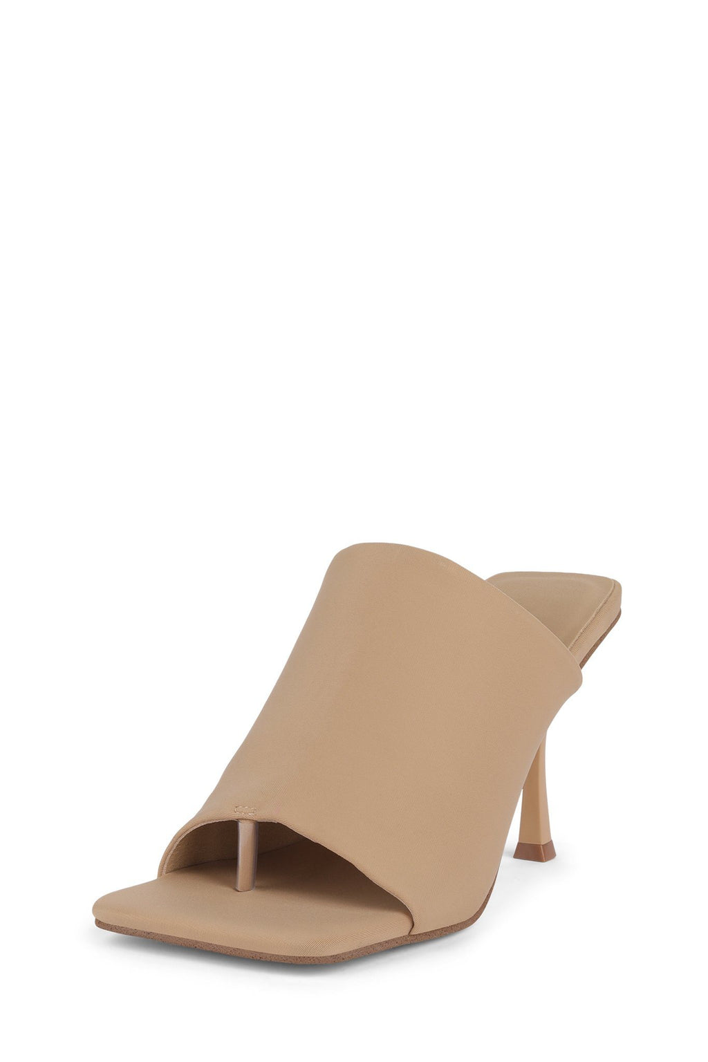 ARTEMESIA Heeled Mule YYH