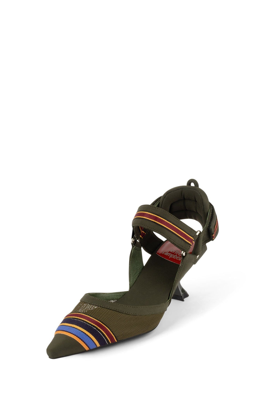ATROPHY-2 - Jeffrey Campbell