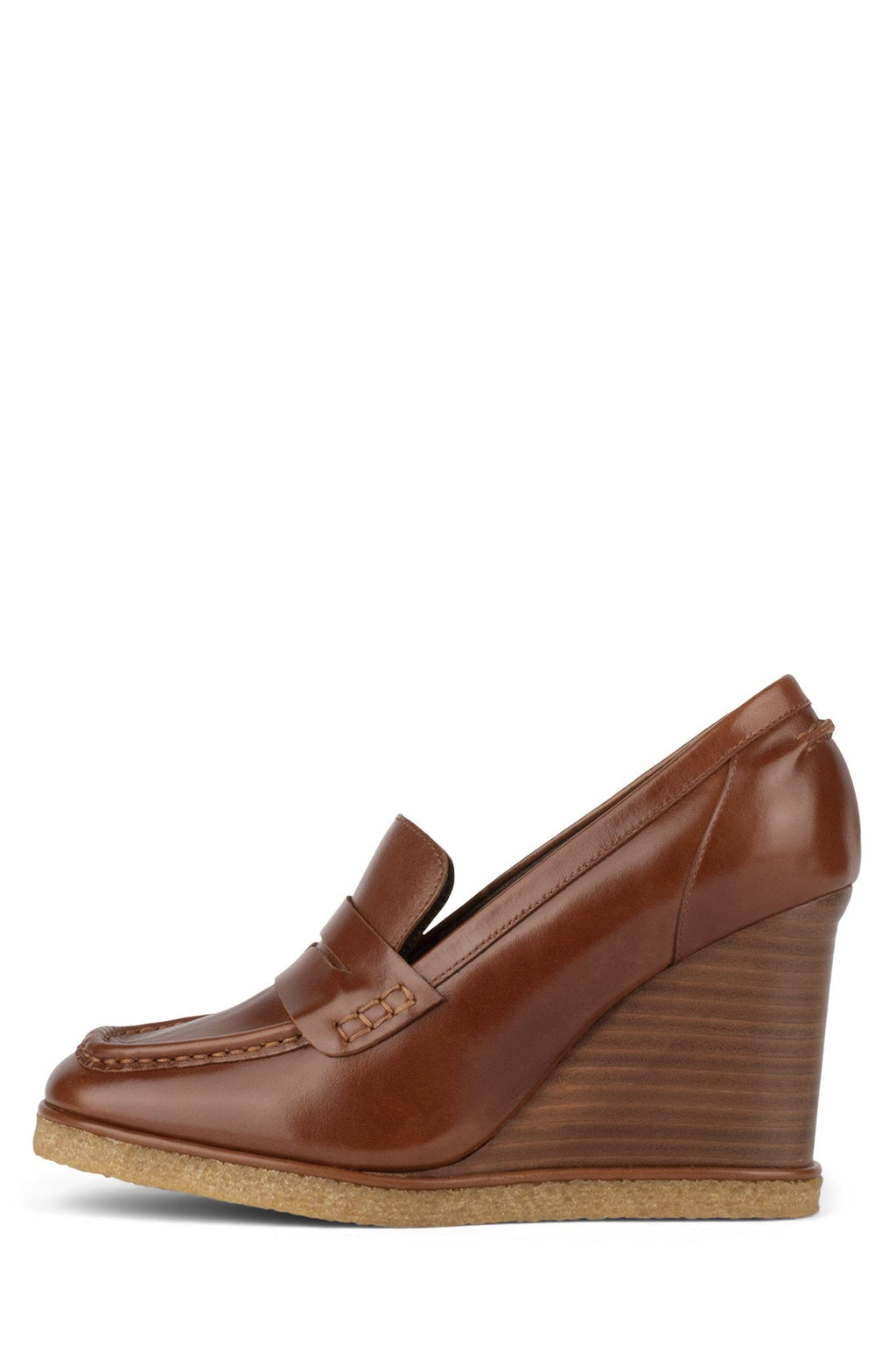 AUBERGE Loafer YYH Tan 6
