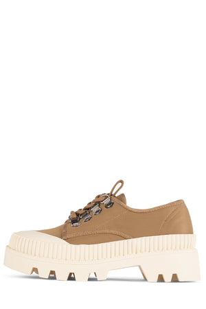 B2SCHOOL YYH Camel Cream 5.5
