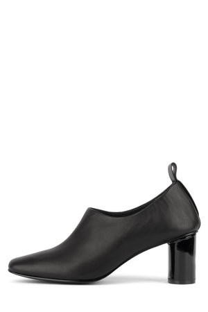 BASIC Pump Jeffrey Campbell Black 6