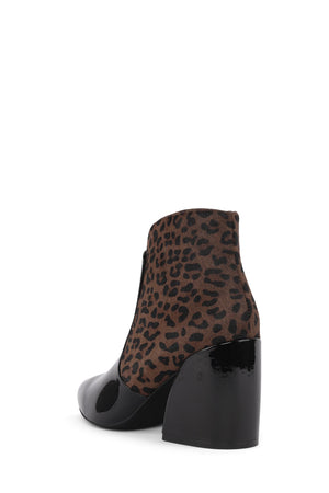 BENTLEE-FL Heeled Bootie Jeffrey Campbell