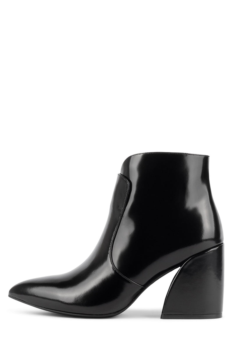 BENTLEE-LO Bootie Jeffrey Campbell Black Box 6