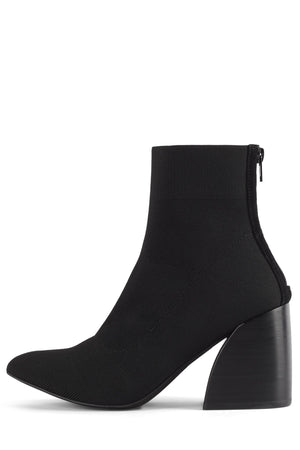 BENTLEE-LS Jeffrey Campbell Black Sock 6