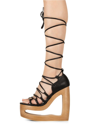 BLAZE-UP Jeffrey Campbell