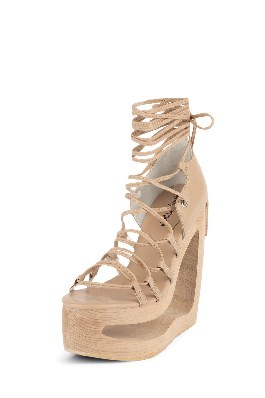 BLAZE-UP Wedge Sandal HS